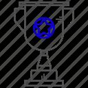 award, education, learning, study icon