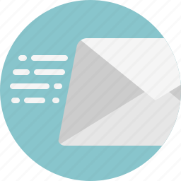 email, envelope, forward, mail, send icon