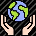 earth, environment, ecology, save, world, globe