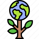 earth, environment, ecology, eco, green, world, plant
