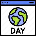 earth, environment, internet, online, web, browser, website