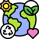 earth, environment, ecology, energy, eco, plant, recycling