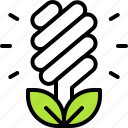 environment, ecology, energy, lightbulb, charging, eco, power
