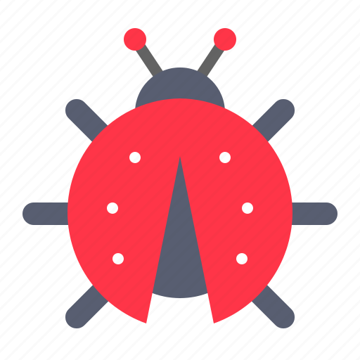 Bug, easter, insect, ladybug icon - Download on Iconfinder