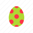 chat, easter, egg, speech bubble, talk