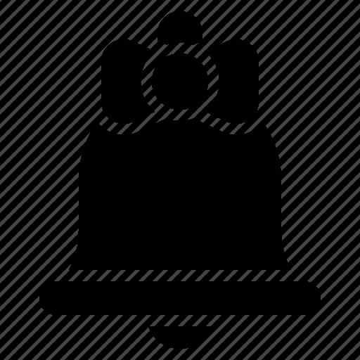 Alarm, bell, easter, ringing icon - Download on Iconfinder