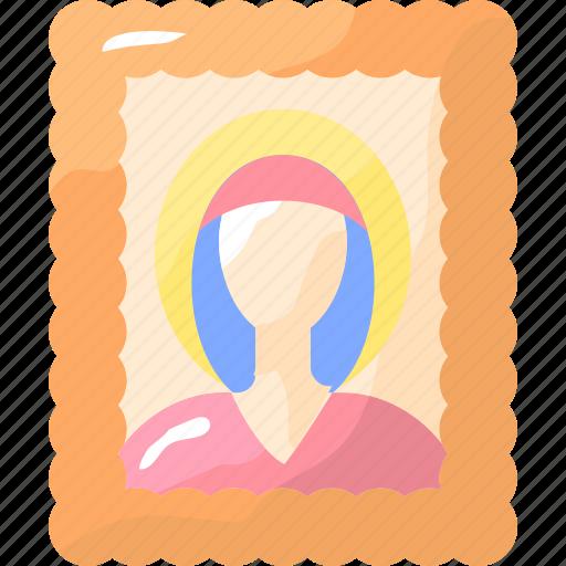 Christian, church, church icon, holy, religion, religious icon - Download on Iconfinder