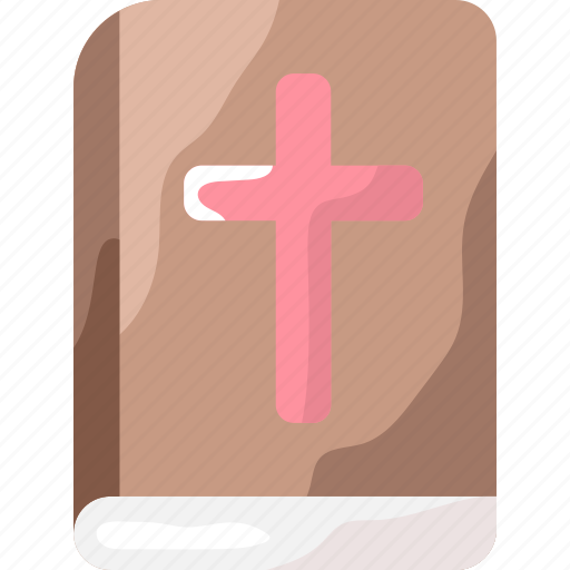 Bible, catholic, christian, church, religion icon - Download on Iconfinder