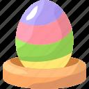 celebration, culture, decoration, easter, egg