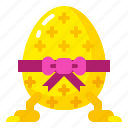 animal, born, chick, chicken, easter, egg icon