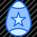 easter, egg, ornaments, decoration, celebration, star