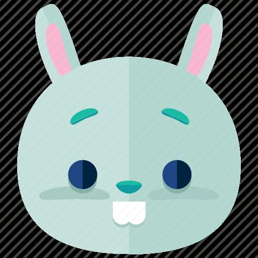 bunny, celebration, decoration, easter, hare, rabbit icon
