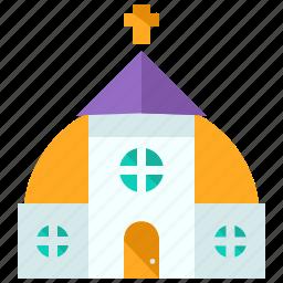 architecture, building, christian, church, estate, religious icon