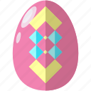 decorated, egg, decoration, eggs, easter, celebration