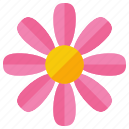 blossom, ecology, floral, flower, nature, plant icon