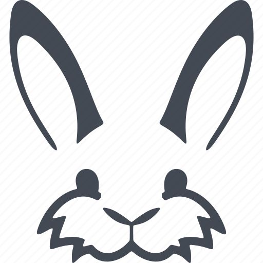Easter, bunny, celebration, rabbit icon - Download on Iconfinder
