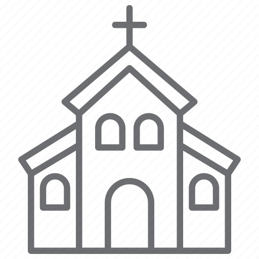 Church, religion, christian, religious icon - Download on Iconfinder