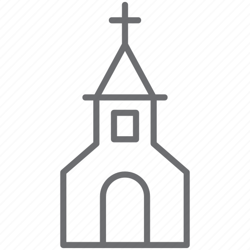 Church, religion, christian, religious, christianity icon - Download on Iconfinder