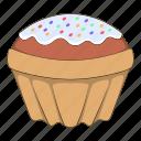 cake, celebration, easter, holiday