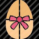 decorate, decorative, easter egg, festival icon