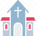 christians building, church, church building, religious icon