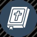 bible, biblical book, christian book, religious icon
