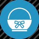 bowl, dessert icon
