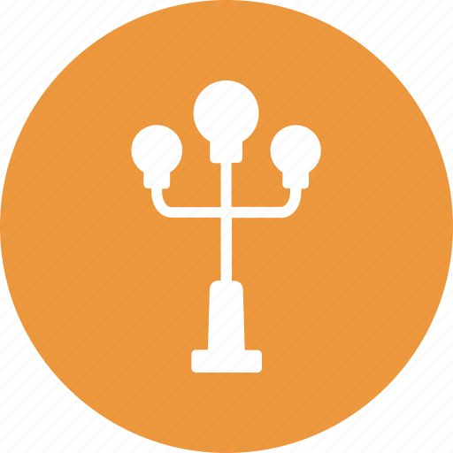 city, lamp, lighting, street light lamp, street lights icon