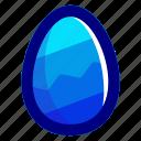 blue, easter, easteregg, egg, food, zag, zig