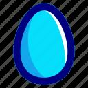 blue, easter, easteregg, egg, food