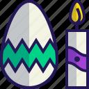bunny, easter, egg, eggs, rabbit, spring