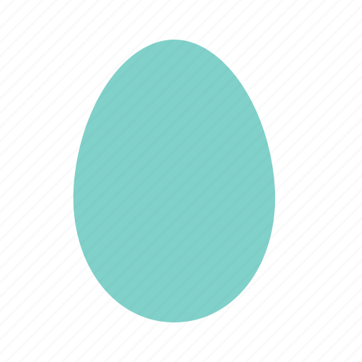 decoration, easter, egg, spring icon