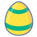 easter, egg, icon, paschal, spring icon