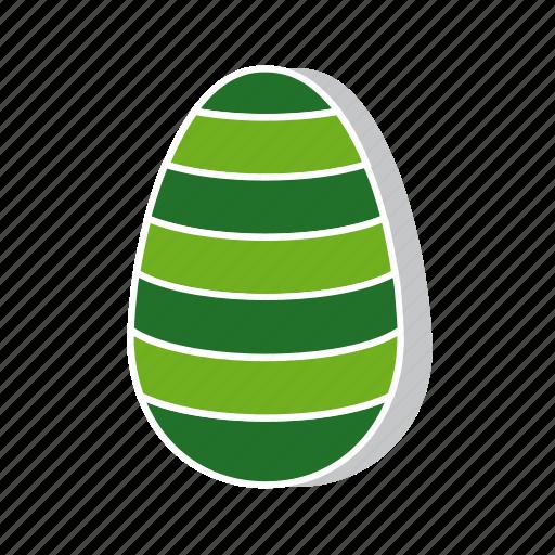 easter, easter egg, easter eggs, egg, eggs, stripes, transverse icon