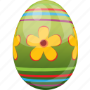 decoration, egg, easter, food, holiday