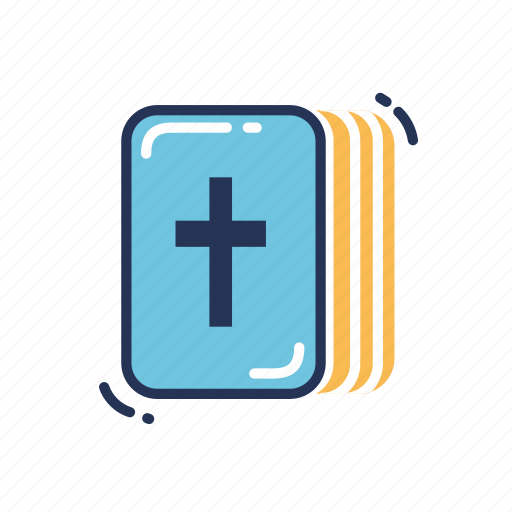Bible, christ, holy, jesus icon - Download on Iconfinder
