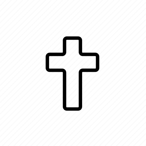 christian, cross, easter, jesus, religion, religious, worship icon
