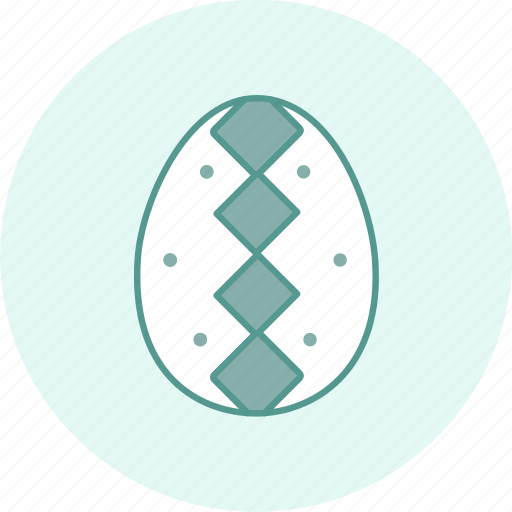 celebration, easter, egg, event, holiday, party icon