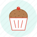berry, celebration, easter, event, food, holiday, party icon