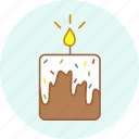 berry, dessert, easter, food, holiday, party, sweet icon