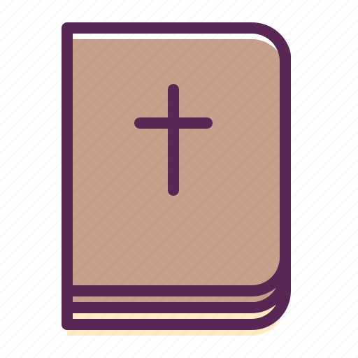 bible, book, christian, holy, religious icon