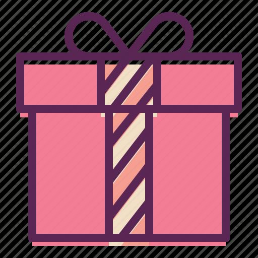 birthday, box, christmas, gift, present, presentation icon