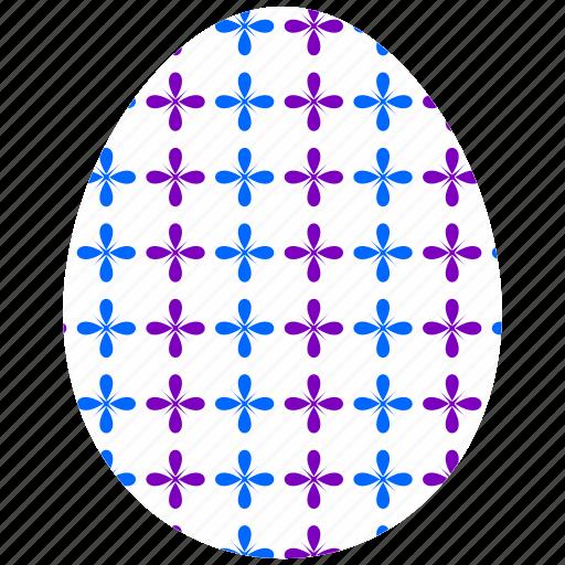 easter, easter egg, egg, rabbit icon