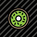 kiwi, kiwijuic, kiwijuice, lemonade, lime, limejuice icon