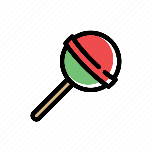 coloredlolipop, drumstick, lolipop, pop icon