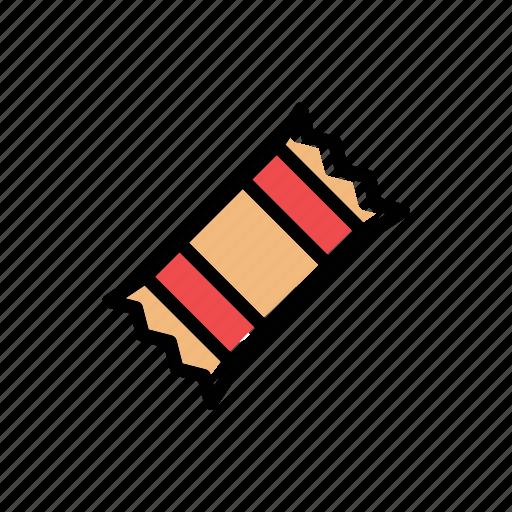 biscut, wafer, wafercandy, waferchocolate icon