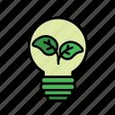 eco, environment, green, idea, plants