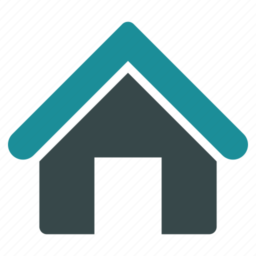 building, construction, estate, home, house, office, property icon