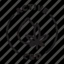 label, tag, badge, active cbd, cbd, drops, oil