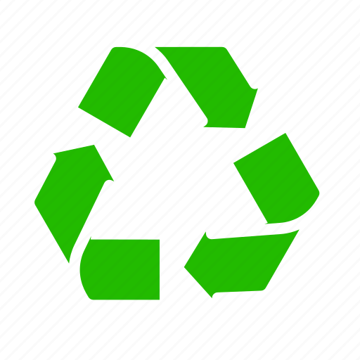 arrow, recycle icon